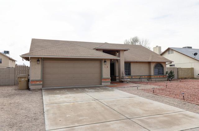 7631 W Cheryl Drive, Peoria, AZ 85345 (MLS #5884537) :: The Luna Team