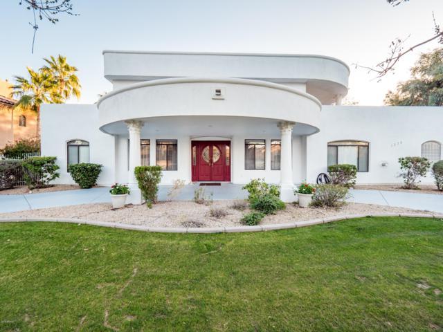 1375 W Island Circle, Chandler, AZ 85248 (MLS #5884540) :: Yost Realty Group at RE/MAX Casa Grande