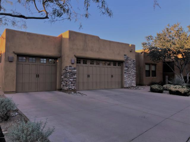 13300 E Via Linda #1005, Scottsdale, AZ 85259 (MLS #5884542) :: The W Group