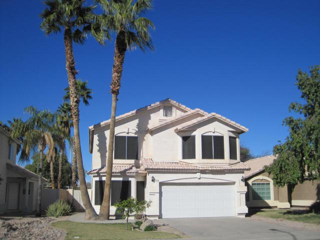 932 E Folley Street, Chandler, AZ 85225 (MLS #5884546) :: Yost Realty Group at RE/MAX Casa Grande
