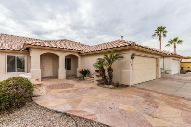 16191 W Grant Street, Goodyear, AZ 85338 (MLS #5884562) :: Cindy & Co at My Home Group