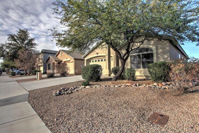 38292 N Amy Lane, San Tan Valley, AZ 85140 (MLS #5884580) :: Yost Realty Group at RE/MAX Casa Grande