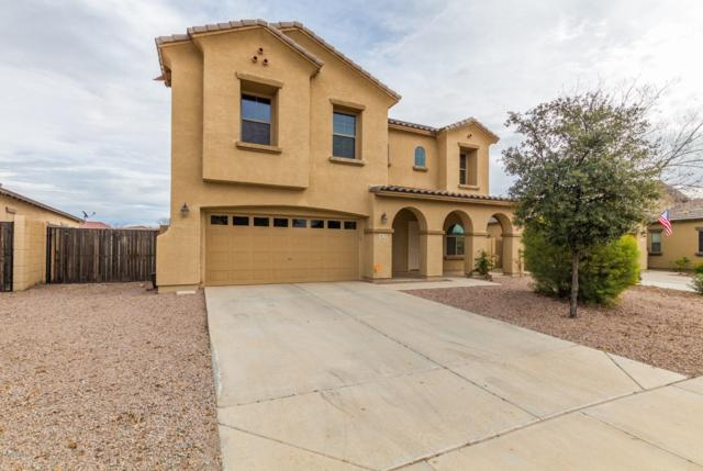 38275 N Armadillo Drive, San Tan Valley, AZ 85140 (MLS #5884600) :: Yost Realty Group at RE/MAX Casa Grande