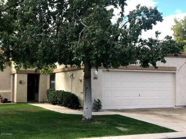 9123 W Taro Lane, Peoria, AZ 85382 (MLS #5884604) :: Yost Realty Group at RE/MAX Casa Grande