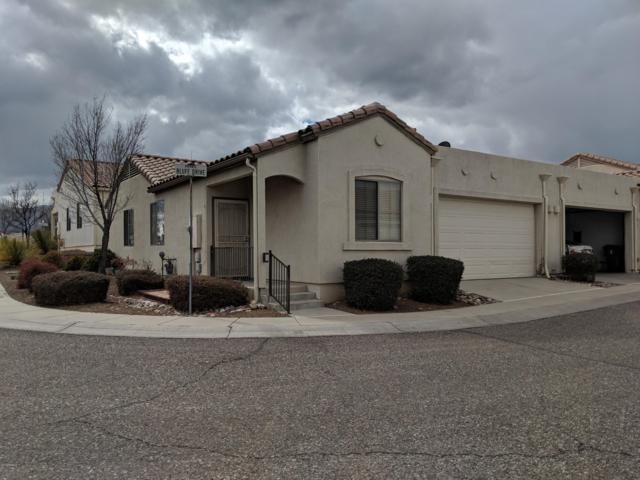 1815 Bluff Drive, Cottonwood, AZ 86326 (MLS #5884605) :: Yost Realty Group at RE/MAX Casa Grande