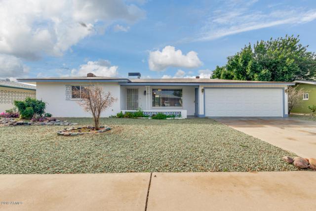 5849 E Butte Street, Mesa, AZ 85205 (MLS #5884617) :: Yost Realty Group at RE/MAX Casa Grande