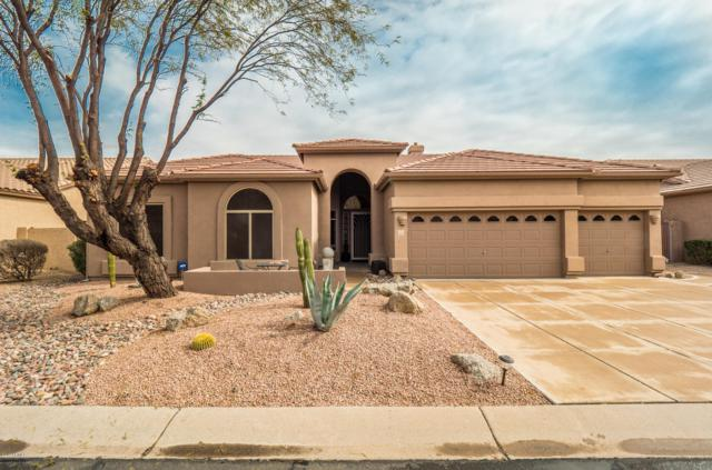 3639 N Eagle Canyon, Mesa, AZ 85207 (MLS #5884620) :: Yost Realty Group at RE/MAX Casa Grande