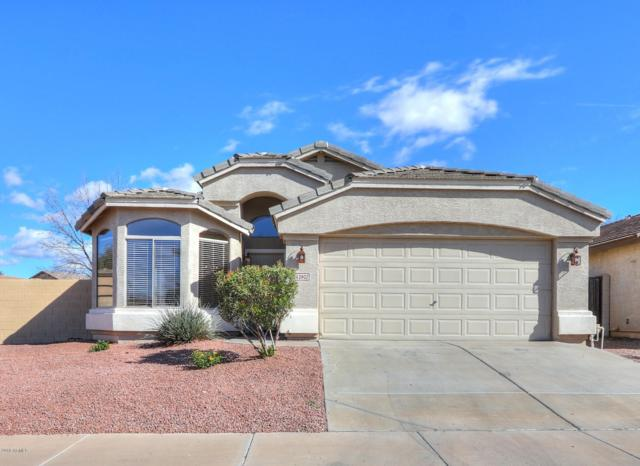 43902 W Baker Drive, Maricopa, AZ 85138 (MLS #5884622) :: Yost Realty Group at RE/MAX Casa Grande