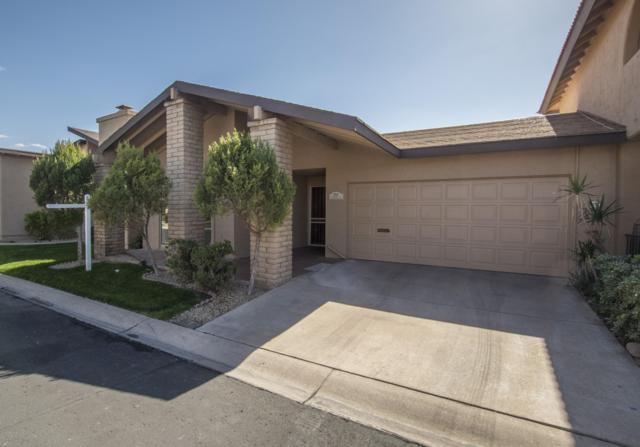 7845 E Crestwood Way, Scottsdale, AZ 85250 (MLS #5884628) :: The Luna Team