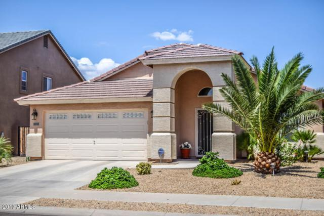 16808 W Mesquite Drive, Goodyear, AZ 85338 (MLS #5884629) :: Cindy & Co at My Home Group