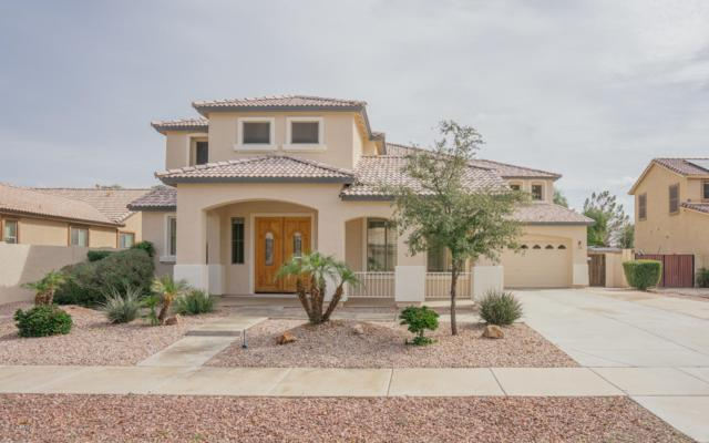 11933 N 140TH Lane, Surprise, AZ 85379 (MLS #5884630) :: The Property Partners at eXp Realty