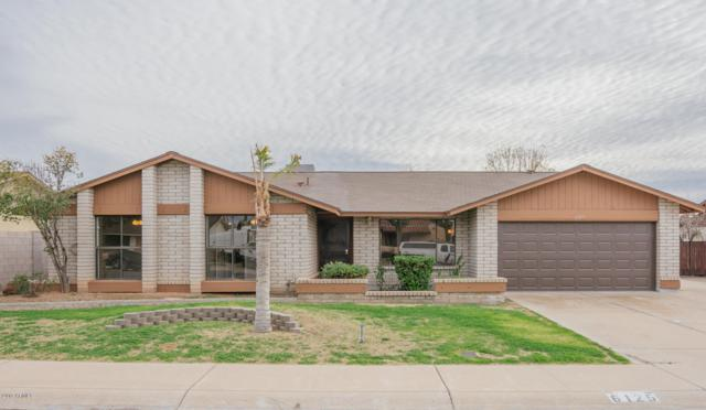 6125 W Larkspur Drive, Glendale, AZ 85304 (MLS #5884637) :: The Ford Team