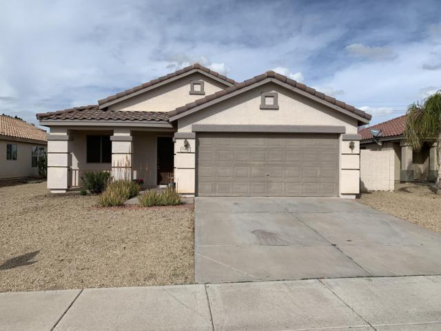 11852 W Edgemont Avenue, Avondale, AZ 85392 (MLS #5884638) :: Group 46:10