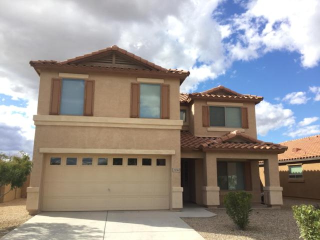 33240 N Sandstone Drive, San Tan Valley, AZ 85143 (MLS #5884643) :: Devor Real Estate Associates