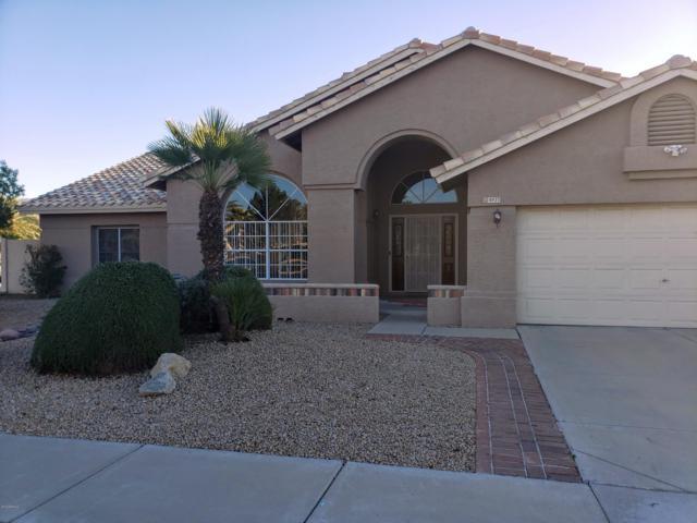 4977 E Kings Avenue, Scottsdale, AZ 85254 (MLS #5884645) :: The Laughton Team