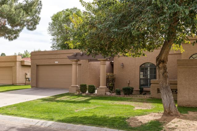 6231 E Kelton Lane, Scottsdale, AZ 85254 (MLS #5884651) :: The Pete Dijkstra Team