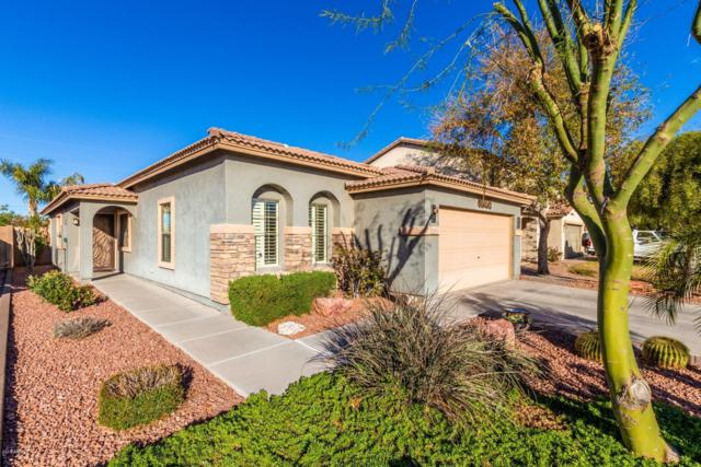 7322 S Sunset Way, Buckeye, AZ 85326 (MLS #5884654) :: Keller Williams Realty Phoenix