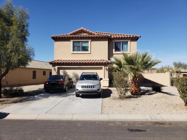 4066 E Hematite Lane, San Tan Valley, AZ 85143 (MLS #5884668) :: My Home Group