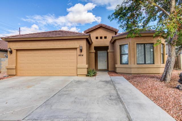 1414 W Carson Road, Phoenix, AZ 85041 (MLS #5884672) :: The Results Group