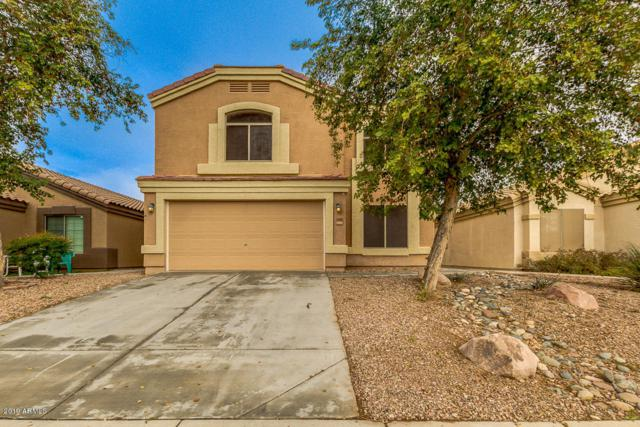 23996 W Antelope Trail, Buckeye, AZ 85326 (MLS #5884673) :: The Results Group