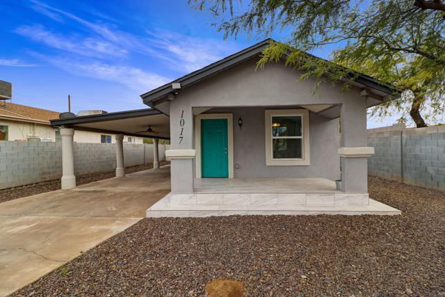 1017 E Old Southern Avenue, Phoenix, AZ 85042 (MLS #5884674) :: The Results Group