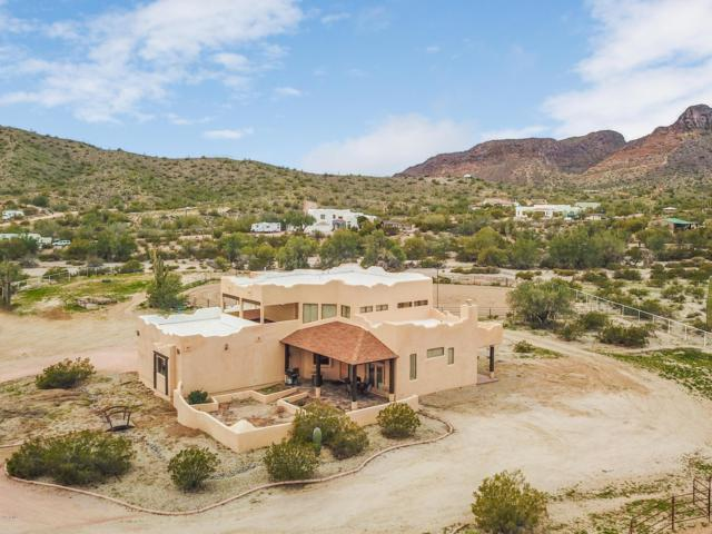 26532 N Gossner Road, Queen Creek, AZ 85142 (MLS #5884679) :: The Pete Dijkstra Team