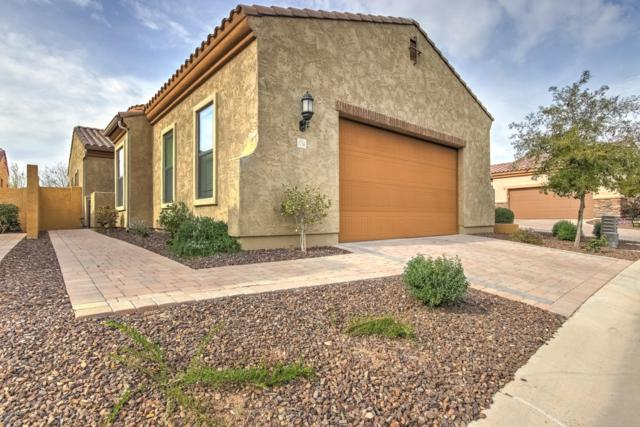 1736 N Trowbridge, Mesa, AZ 85207 (MLS #5884685) :: Yost Realty Group at RE/MAX Casa Grande