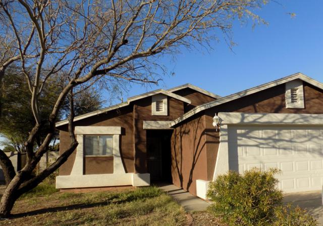 660 W Patton Avenue, Coolidge, AZ 85128 (MLS #5884697) :: Yost Realty Group at RE/MAX Casa Grande