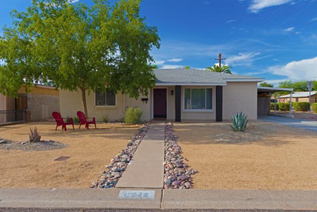 1948 E Mitchell Drive, Phoenix, AZ 85016 (MLS #5884700) :: Yost Realty Group at RE/MAX Casa Grande
