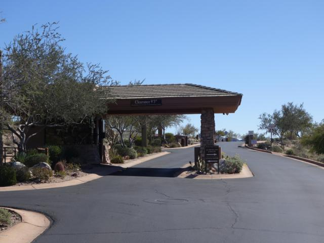 15118 E Twilight View Drive, Fountain Hills, AZ 85268 (MLS #5884703) :: Door Number 2