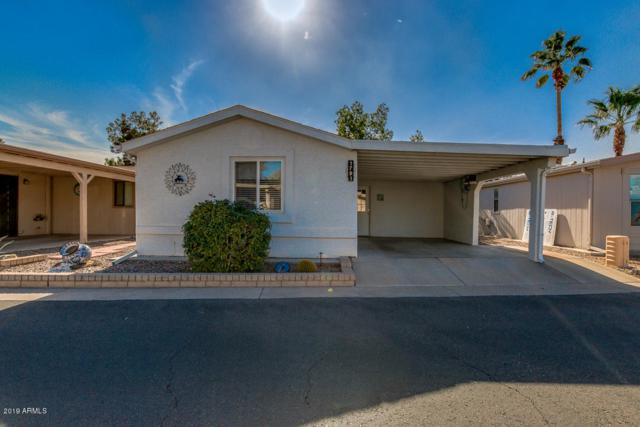 1791 E Augusta Avenue, Chandler, AZ 85249 (MLS #5884708) :: Yost Realty Group at RE/MAX Casa Grande