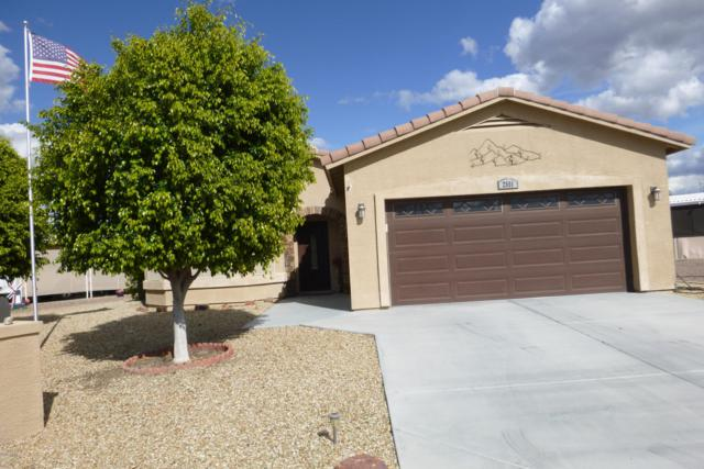 2551 N Lema Drive, Mesa, AZ 85215 (MLS #5884715) :: Yost Realty Group at RE/MAX Casa Grande