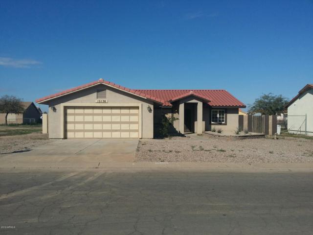 15136 S Avalon Road, Arizona City, AZ 85123 (MLS #5884725) :: Yost Realty Group at RE/MAX Casa Grande