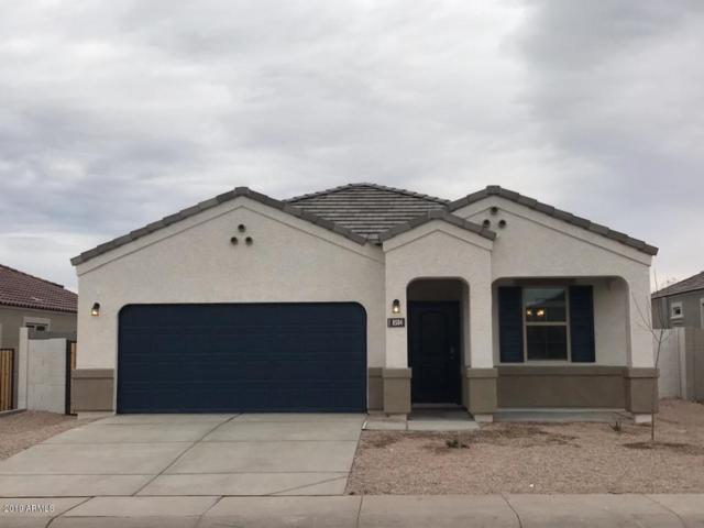25628 W Allen Street, Buckeye, AZ 85326 (MLS #5884731) :: Cindy & Co at My Home Group