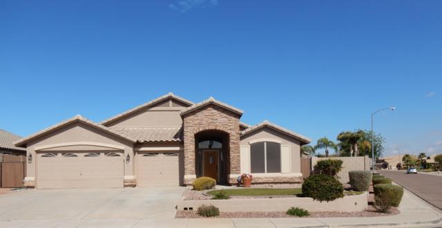 10402 W Patrick Lane, Peoria, AZ 85383 (MLS #5884738) :: Devor Real Estate Associates