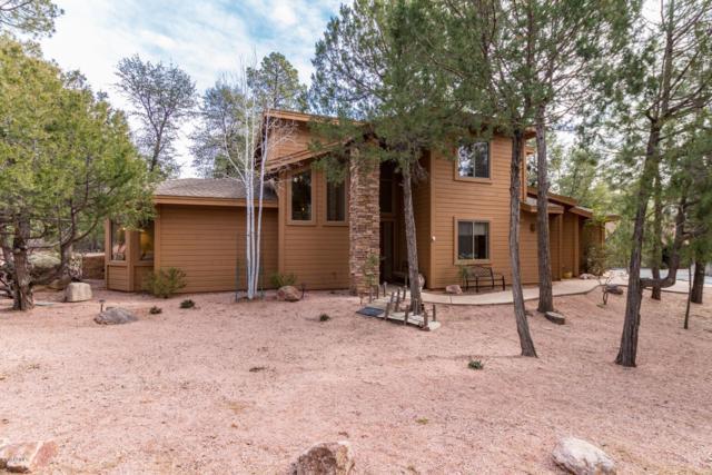2504 E Scarlet Bugler Circle, Payson, AZ 85541 (MLS #5884740) :: Yost Realty Group at RE/MAX Casa Grande