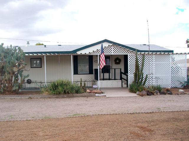 526 S 99TH Place, Mesa, AZ 85208 (MLS #5884742) :: Devor Real Estate Associates