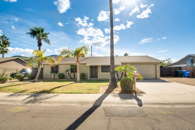 1411 W Thunderbird Road, Phoenix, AZ 85023 (MLS #5884747) :: Yost Realty Group at RE/MAX Casa Grande