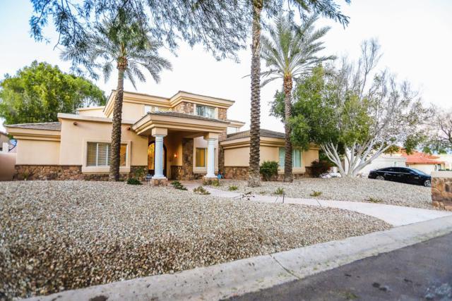 3522 E Suncrest Court, Phoenix, AZ 85044 (MLS #5884750) :: Power Realty Group Model Home Center