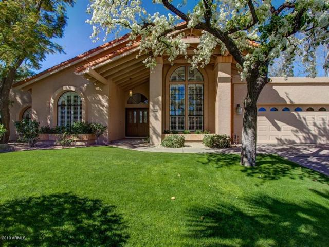 9802 E Doubletree Ranch Road, Scottsdale, AZ 85258 (MLS #5884755) :: The Pete Dijkstra Team