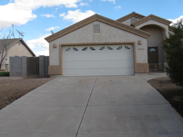 16031 S Placer Road, Arizona City, AZ 85123 (MLS #5884775) :: Yost Realty Group at RE/MAX Casa Grande