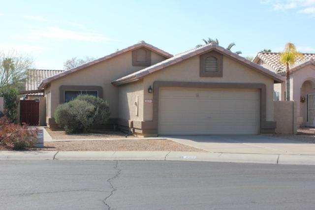 809 W Silver Creek Road, Gilbert, AZ 85233 (MLS #5884798) :: Door Number 2
