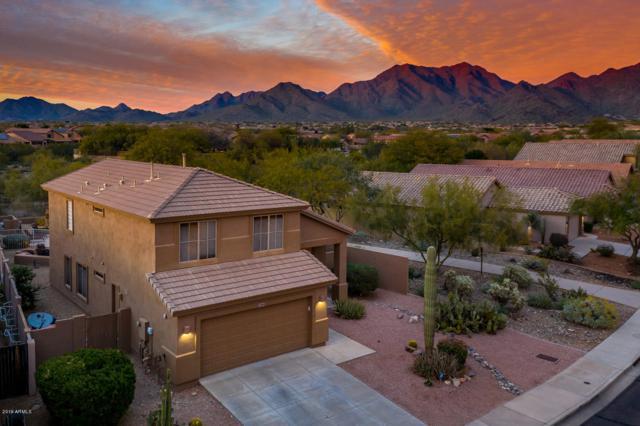 10354 E Raintree Drive, Scottsdale, AZ 85255 (MLS #5884802) :: The W Group