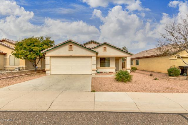 14848 W Redfield Road, Surprise, AZ 85379 (MLS #5884814) :: Cindy & Co at My Home Group