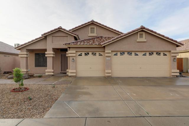5169 W Frier Drive, Glendale, AZ 85301 (MLS #5884817) :: Door Number 2