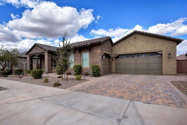 22334 E Rosa Road, Queen Creek, AZ 85142 (MLS #5884819) :: The Pete Dijkstra Team