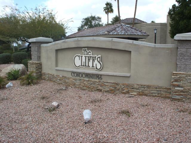 1720 E Thunderbird Road #2114, Phoenix, AZ 85022 (MLS #5884831) :: Lux Home Group at  Keller Williams Realty Phoenix