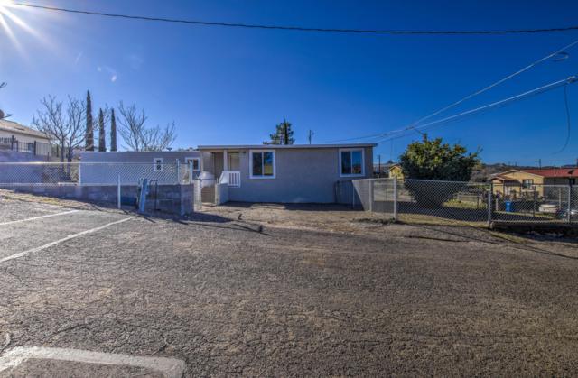 751 W Valentine Street, Superior, AZ 85173 (MLS #5884832) :: Santizo Realty Group
