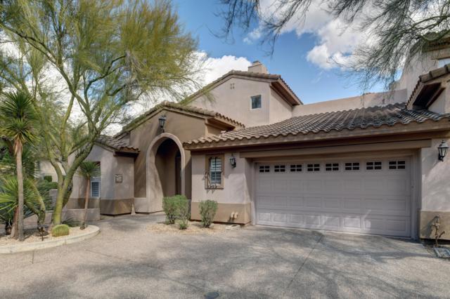 20802 N Grayhawk Drive #1072, Scottsdale, AZ 85255 (MLS #5884834) :: The Ford Team