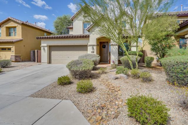 7300 W Eagle Ridge Lane, Peoria, AZ 85383 (MLS #5884844) :: Cindy & Co at My Home Group